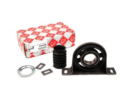 Подшипник подвесной карданного вала (пыльник + шайбы) VW Crafter 2006- RW41004 ROTWEISS (Турция)