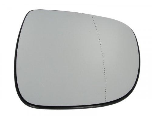 Вкладыш зеркальный правый (с подогревом) MB Vito 639 2003- 8132 AUTOTECHTEILE (Германия)