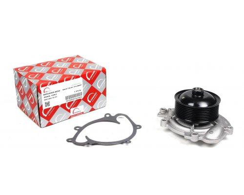 Помпа (двигатель: OM642, 7-ручейковый шкив) MB Vito 639 3.0CDI 2007- RWS1091 ROTWEISS (Турция)