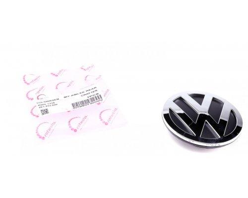 Эмблема задней двери VW Crafter 2006- RWS1338 ROTWEISS (Турция)