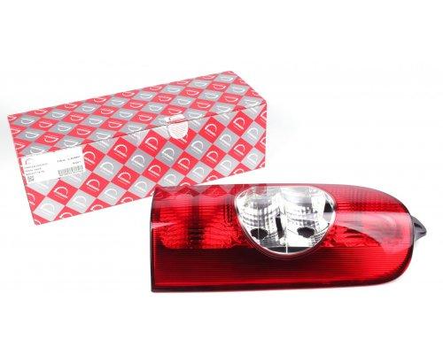 Фонарь задний правый (начиная с 2003 г.в.) Renault Master II / Opel Movano 2003-2010 RWS1604 ROTWEISS (Турция)