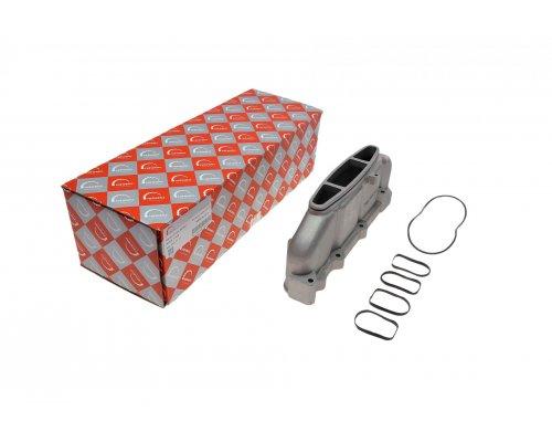 Впускной коллектор (двигатель: OM646) MB Sprinter 906 2.2CDI 2006- RWS1692 ROTWEISS (Турция)