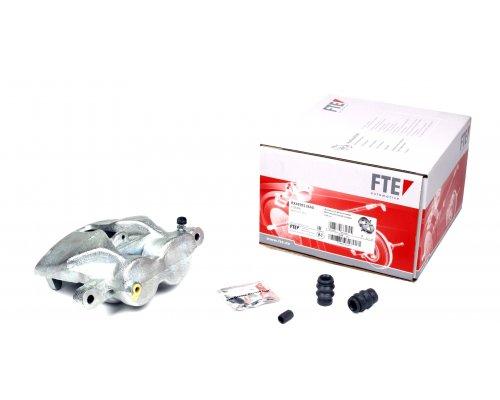 Суппорт тормозной задний правый (со сдвоенным колесом, диаметр поршня 48мм, BOSCH) VW Crafter 2006- RX4898138A0 FTE (Германия)
