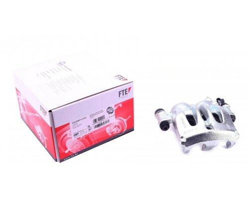 Суппорт тормозной передний правый (диаметр поршня 48мм, BREMBO) VW Crafter 2006- RX4898122A0 FTE (Германия)
