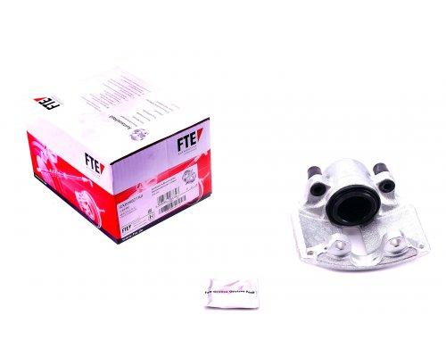 Тормозной суппорт передний левый (диаметр 60мм, ATE) MB Vito 638 1996-2003 RX609827A0 FTE (Германия)