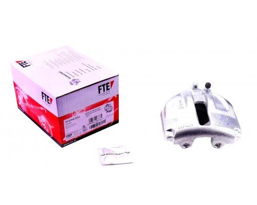 Тормозной суппорт передний правый (диаметр 60мм, ATE) MB Vito 638 1996-2003 RX609828A0 FTE (Германия)