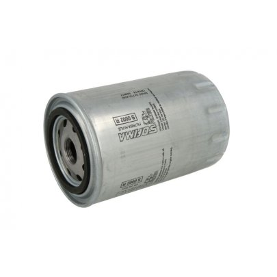 Масляный фильтр (с 2002 г.в.) Fiat Ducato / Citroen Jumper / Peugeot Boxer 2.8JTD / 2.8HDi 2002-2006 S0002R SOFIMA (Испания)