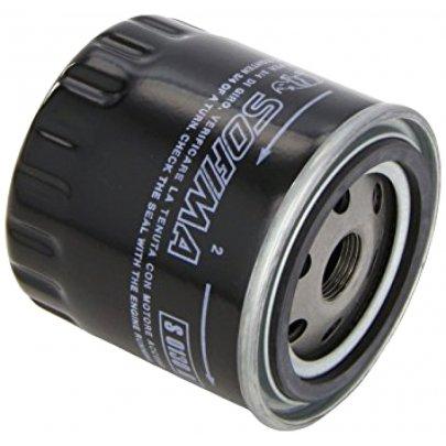 Фильтр масляный Peugeot Partner / Citroen Berlingo 1.8D / 1.9D / 2.0HDi 1996-2008 S0130R SOFIMA (Испания)