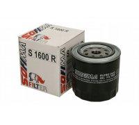 Масляный фильтр Fiat Ducato / Citroen Jumper / Peugeot Boxer 2.0 (бензин) / 1.9D / 1.9TD / 2.0JTD / 2.0HDi / 2.2HDi 1994-2006 S1600R SOFIMA (Испания)
