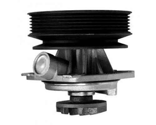 Помпа / водяной насос (с гидроусилителем руля) Fiat Scudo / Citroen Jumpy / Peugeot Expert 1.6 (бензин) 1995-2006 S224 DOLZ (Испания)