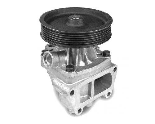 Помпа / водяной насос (без гидроусилителя руля) Fiat Scudo / Citroen Jumpy / Peugeot Expert 1.6 (бензин) 1995-2006 S225 DOLZ (Испания)