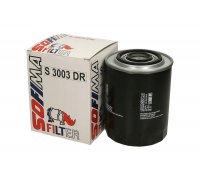 Масляный фильтр Fiat Ducato / Citroen Jumper / Peugeot Boxer 2.8D / 2.8JTD / 2.8HDi / 2.8TDi 1994-2006 S3003DR SOFIMA (Испания)