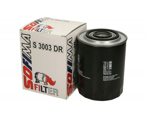 Масляный фильтр Fiat Ducato 2.5D / 2.5 TDi 1994-2006 S3003DR SOFIMA (Испания)