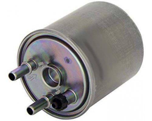 Фильтр топливный (с датчиком воды, до 05.2009) Renault Kangoo II 1.5dCi 2008-2009 S4073NR SOFIMA (Испания)