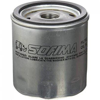 Масляный фильтр Fiat Ducato / Citroen Jumper / Peugeot Boxer 2.0 (бензин) / 1.9D / 1.9TD / 2.0JTD / 2.0HDi / 2.2HDi 1994-2006 S4210R SOFIMA (Испания)