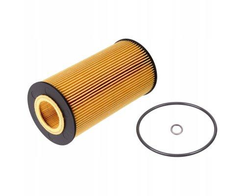 Масляный фильтр (115х64х31мм) MB Vito 639 3.2 / 3.5 / 3.7 (бензин) 2006- PBR-010 Parts-Mall (Южная Корея)