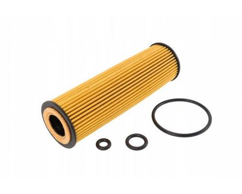 Масляный фильтр MB Sprinter 906 1.8 (бензин) 2006- S5050PE SOFIMA (Испания)