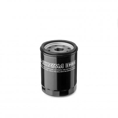 Масляный фильтр Fiat Ducato / Citroen Jumper / Peugeot Boxer 2.0 (бензин) / 1.9D / 1.9TD / 2.0JTD / 2.0HDi / 2.2HDi 1994-2006 S9430R SOFIMA (Испания)