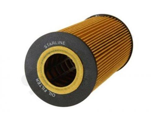 Масляный фильтр MB Sprinter 2.3D / 2.9TDI 1995-2006 SFOF0087 STARLINE (Чехия)