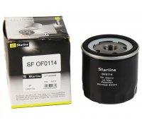 Масляный фильтр Fiat Ducato / Citroen Jumper / Peugeot Boxer 2.0 (бензин) / 1.9D / 1.9TD / 2.0JTD / 2.0HDi / 2.2HDi 1994-2006 SFOF0114 STARLINE (Чехия)