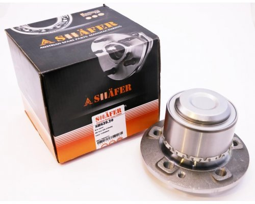 Подшипник ступицы передний (ступица) MB Vito 639 2003- SH639.20 SHÄFER (Австрия)