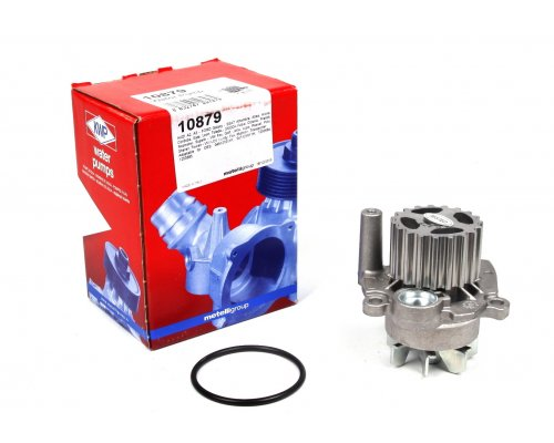 Помпа / водяной насос VW Caddy III 1.9TDI / 2.0SDI 04-10 10879 KWP (Италия)