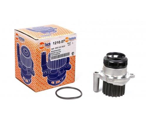 Помпа / водяной насос VW Caddy III 1.9TDI / 2.0SDI 04-10 1210.07 AUTOTECHTEILE (Германия)