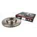 Тормозной диск передний (288х25mm) VW Caddy III 04- 604788 DACO (Польша) - Фото №1