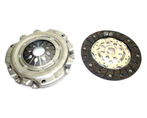 Комплект сцепления (корзина, диск) MB Vito 638 2.2CDI 1999-2003 SL2DS9053 STARLINE (Чехия)