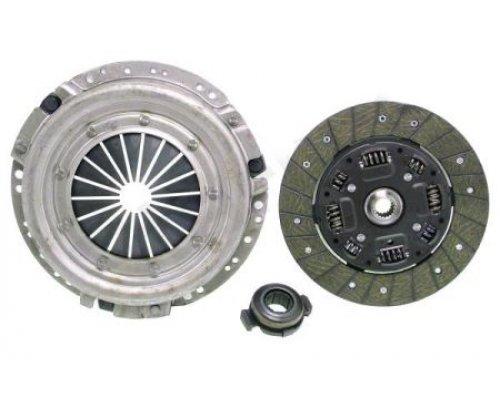 Комплект сцепления (корзина, диск, выжимной, двигатель D9B) Fiat Scudo 1.9D 1995-2006 SL3DS0110 STARLINE (Чехия)