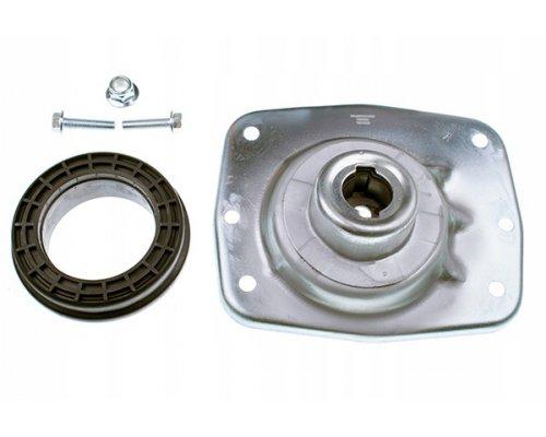 Подушка + подшипник (комплект) переднего левого амортизатора Fiat Scudo / Citroen Jumpy / Peugeot Expert 1995-2006 SM1916 KAYABA (Япония)