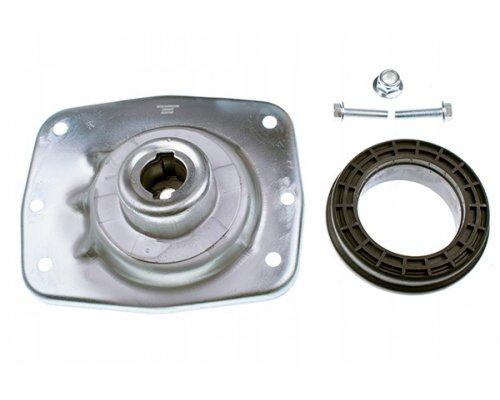 Подушка + подшипник (комплект) переднего правого амортизатора Fiat Scudo / Citroen Jumpy / Peugeot Expert 1995-2006 SM1917 KAYABA (Япония)