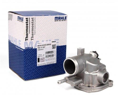 Термостат MB Vito 638 2.2CDI 1999-2003 TH1187 MAHLE (Австрия)