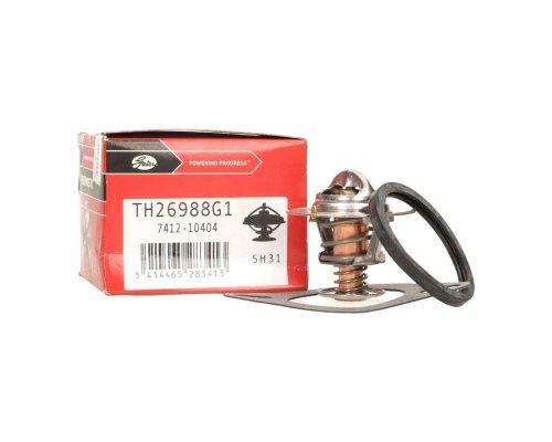 Термостат Fiat Ducato II / Citroen Jumper II / Peugeot Boxer II 2.2D / 2.2HDi 2006- TH26988G1 GATES (Бельгия)