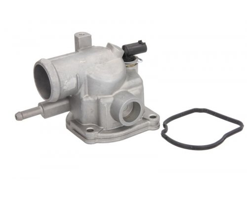 Термостат (двигатель OM646) MB Vito 639 2.2CDI 2003- TH35087G1 GATES (Бельгия)