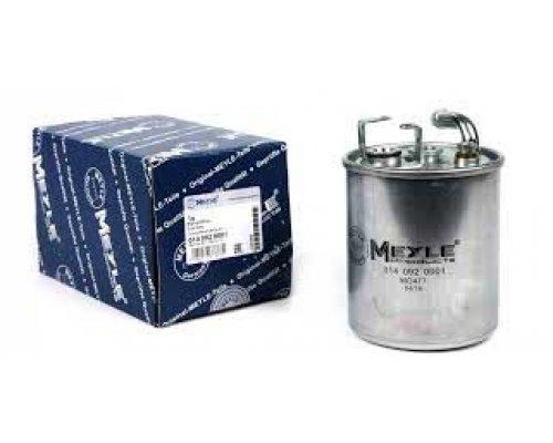 Топливный фильтр (с датчиком) MB Vito 638 2.2CDI  0140920001 MEYLE (Германия)