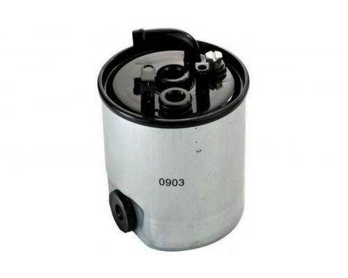Топливный фильтр (с датчиком) MB Sprinter 2.2CDI 1995-2006 A120137 DENCKERMANN (Польша)