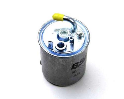 Топливный фильтр (с датчиком) MB Vito 638 2.2CDI 60-130-002 BSG (Турция)