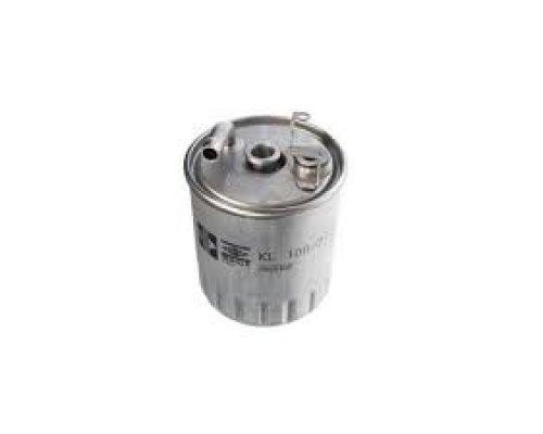 Топливный фильтр (без датчика, одна трубка) MB Vito 638 2.2CDI KL100/2 KNECHT (Германия)