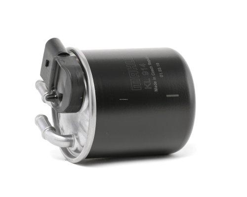 Топливный фильтр (без водного сепаратора) MB Sprinter 906 2.2CDI 2009- KL914 KNECHT (Германия)