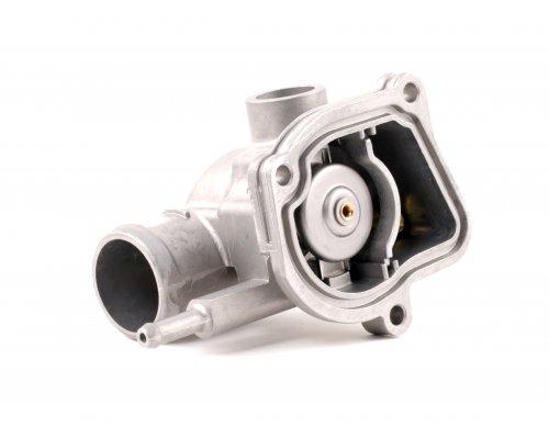 Термостат (двигатель OM646) MB Vito 639 2.2CDI 2003- TH6847.87J VERNET (Франция)