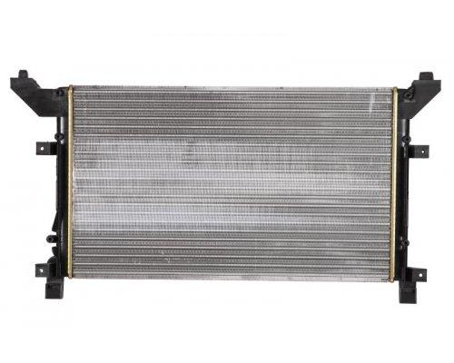 Радиатор охлаждения VW LT 1996-2006 TP.15.65.231A TEMPEST (Тайвань)