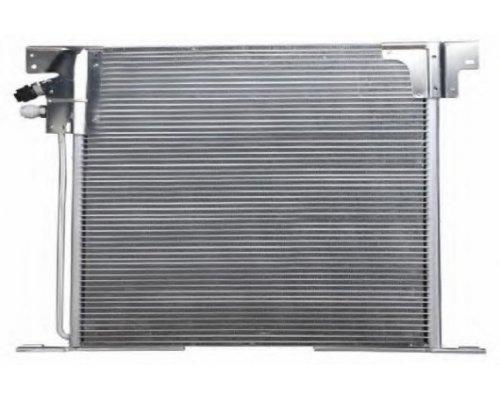 Радиатор кондиционера MB Vito 638 1996-2003 TP.15.94.226 TEMPEST (Тайвань)