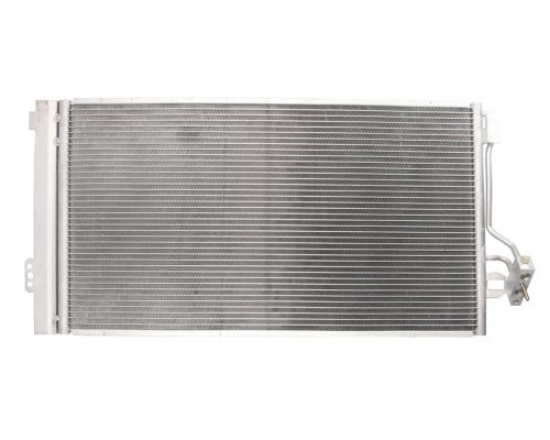 Радиатор кондиционера MB Vito 639 2003- TP.15.94.674 TEMPEST (Тайвань)