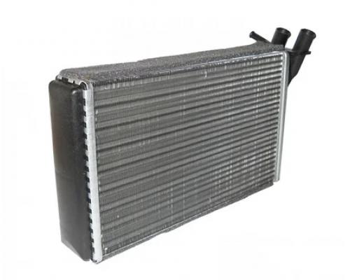 Радиатор печки Renault Kangoo / Nissan Kubistar 97-08 TP.1572985 TEMPEST (Тайвань)