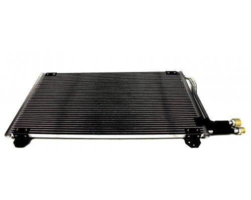 Радиатор кондиционера MB Sprinter 901-905 1995-2006 TP.1594225 TEMPEST (Тайвань)