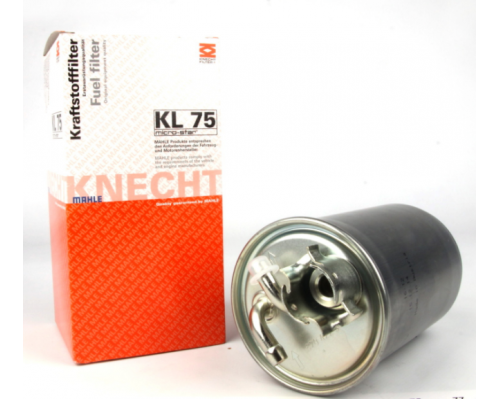 Топливный фильтр VW Transporter T4 1.9D / 1.9TD / 2.4D / 2.5TDI 90-03 KL75 KNECHT (Германия)