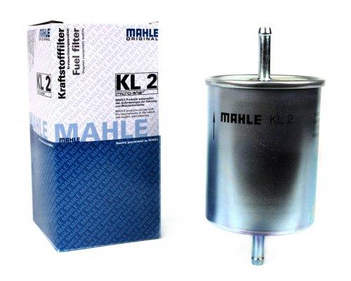 Топливный фильтр VW Transporter T4 2.0 / 2.5 / 2.8 (бензин) 90-03 KL2 KNECHT (Германия)