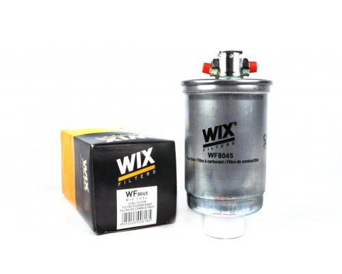 Топливный фильтр VW Transporter T4 1.9D / 1.9TD / 2.4D / 2.5TDI 90-03 WF8045 WIX (Польша)