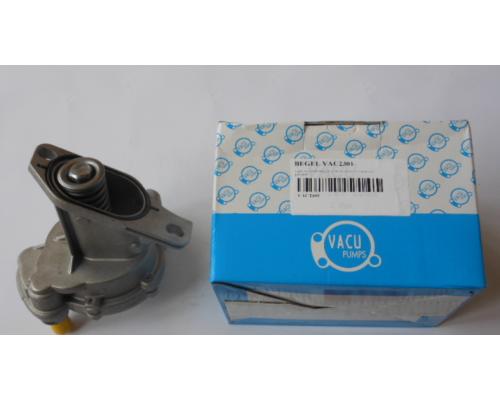 Вакуумный насос VW Transporter T4 2.4D / 2.5TDI 90-03 VAC2301 BEGEL (Турция)